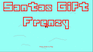Play Santas Gift Frenzy