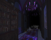 Play Haunted Corridor (Not a Game)