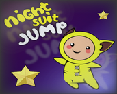 Play Night-Suit Jump