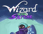 Play Wizard of the Shrine