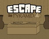 Play Escape The Pyramid