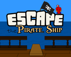 Play Escape The Pirate Ship