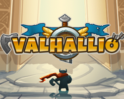 Play Valhallio