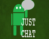 Play just chat with friends