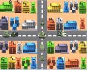 Play city tank