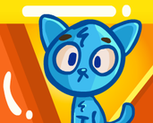 Play Cat's Laser Chase