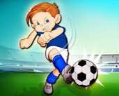 Play  Super Champion Soccer