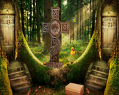 Play Forest House Escape