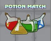 Play Potion Match
