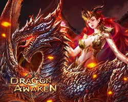 Play DragonAwaken