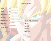 Play DBZ Power Level Calculator
