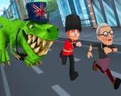 Play Angry Gran Run London WebGL