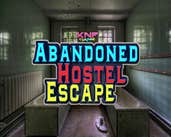 Play Knf Abandoned Hostel Escape