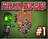 Play Frickin Zombie