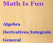 Play Math is Fun