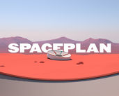 Play SPACEPLAN Prototype
