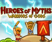 Play Heroes of Myths