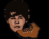 Play Kick a Bieber