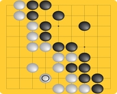 Play Go/Weiqi
