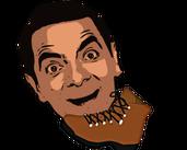 Play Kick Mr Bean