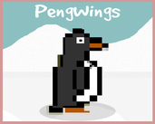 Play PengWings