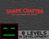 Play Shape Crafter