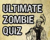 Play Ultimate Zombie Quiz