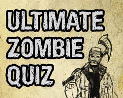 Play Ultimate Zombie Quiz