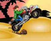 Play Rockfury ATV Racing