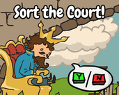 Play Sort the Court!