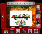 Play scrapbook-memories-kingdom-battles