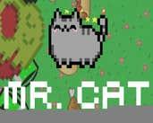Play Mr. Cat Food