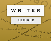 Play Writer clicker