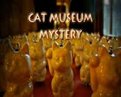 Play Cat Museum Mystery
