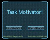Play Task Motivator!
