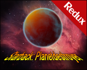 Play Starback: Planetdestroyer Redux