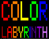 Play Color Labyrinth