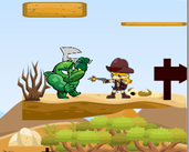 Play Greeny Jones and the Lost Ork
