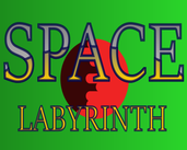 Play Space labyrinth