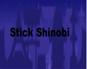Play Stick Shinobi