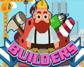 Play The Builders (HTML5)