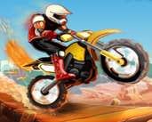 Play Moto Beach Ride