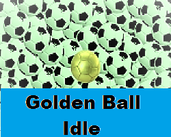 Play Golden Balls Idle