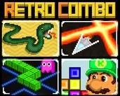 Play Retro Combo