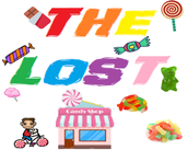 Play The Lost Candy Shop