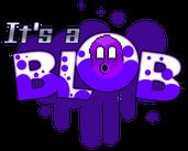 Play It's a Blob