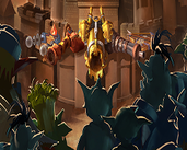Play Goblin Rush Defense