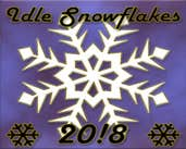 Play Idle Snowflakes