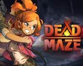 Play Dead Maze