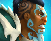 Wartide:Heroes of Atlantis